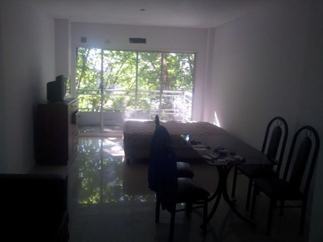 Monoambiente en Acevedo y Vera Villa Crespo CABA