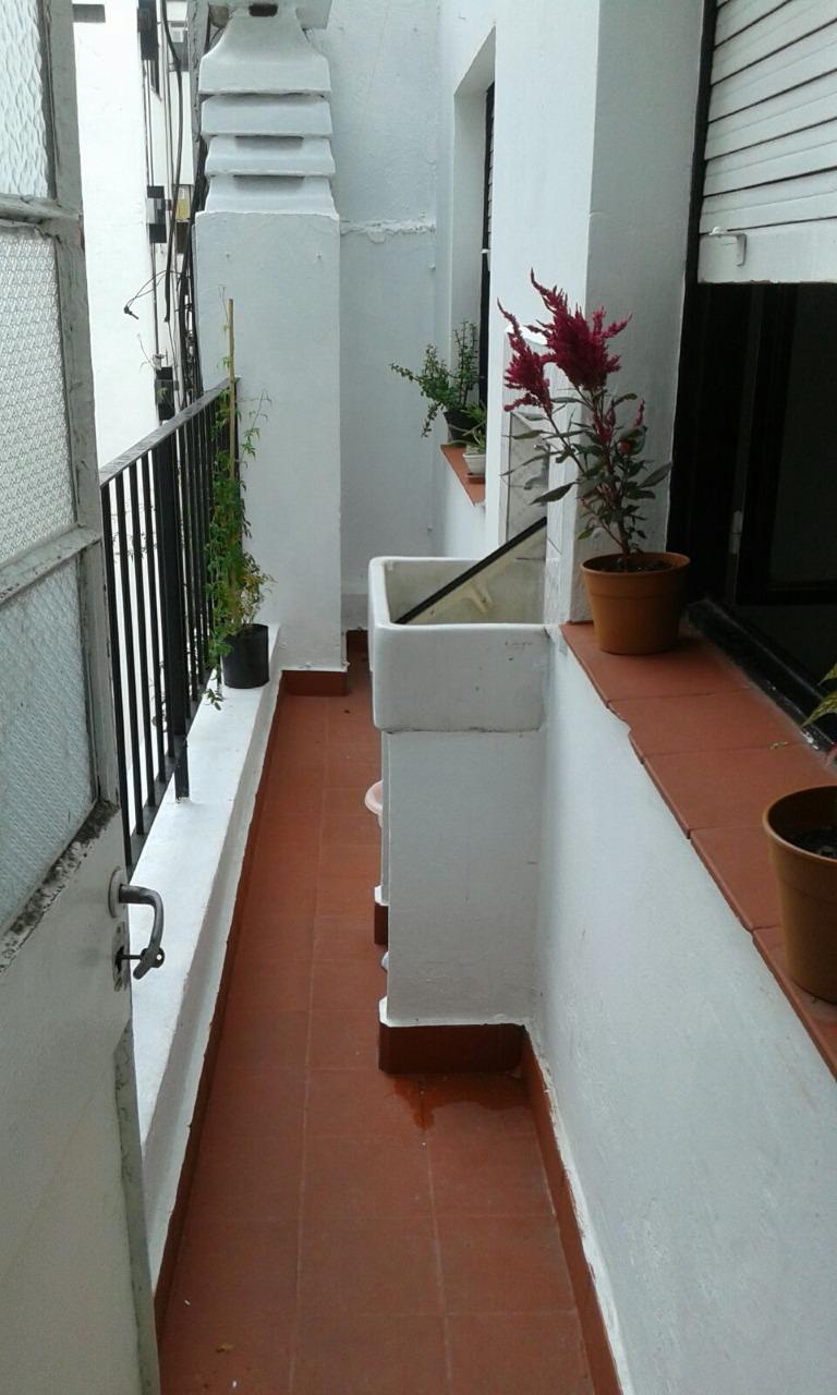 Mansilla 3500  3 amb  Barrio Norte