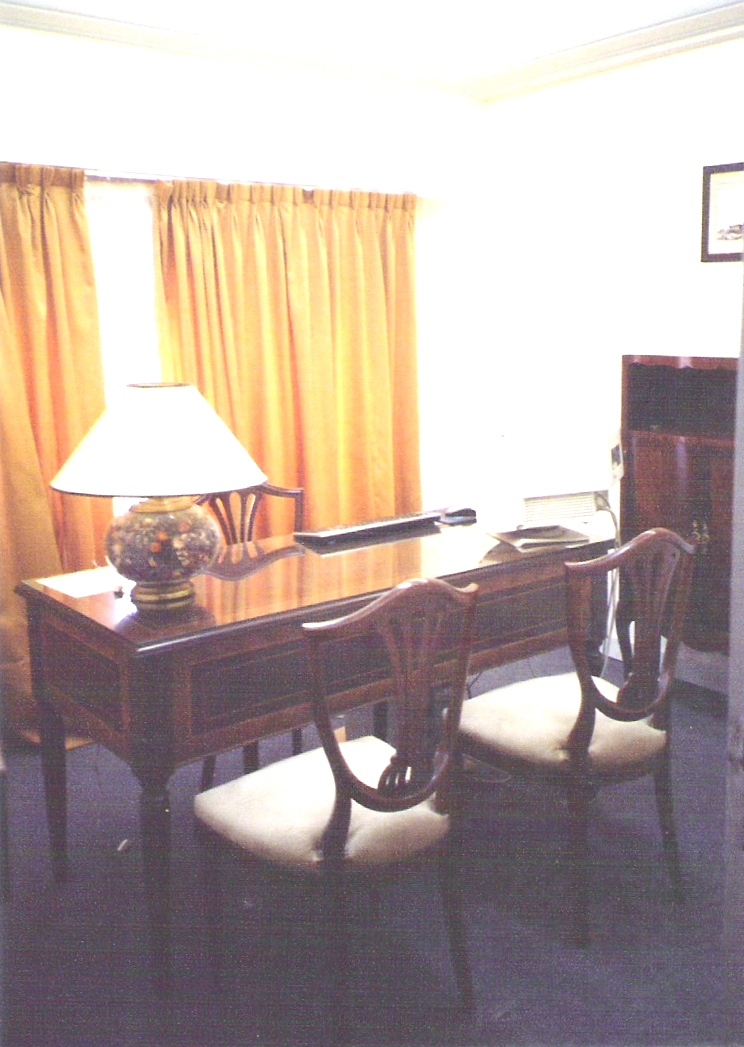 Oficina Viamonte 1700 Recoleta CABA