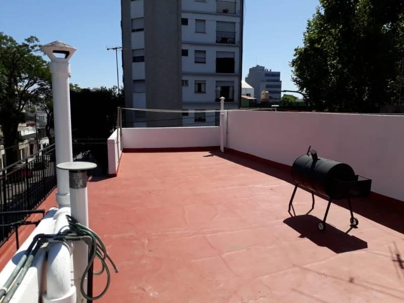Rondeau 2489 PH 3 amb Parque Patricios CABA, SIN EXPENSAS.