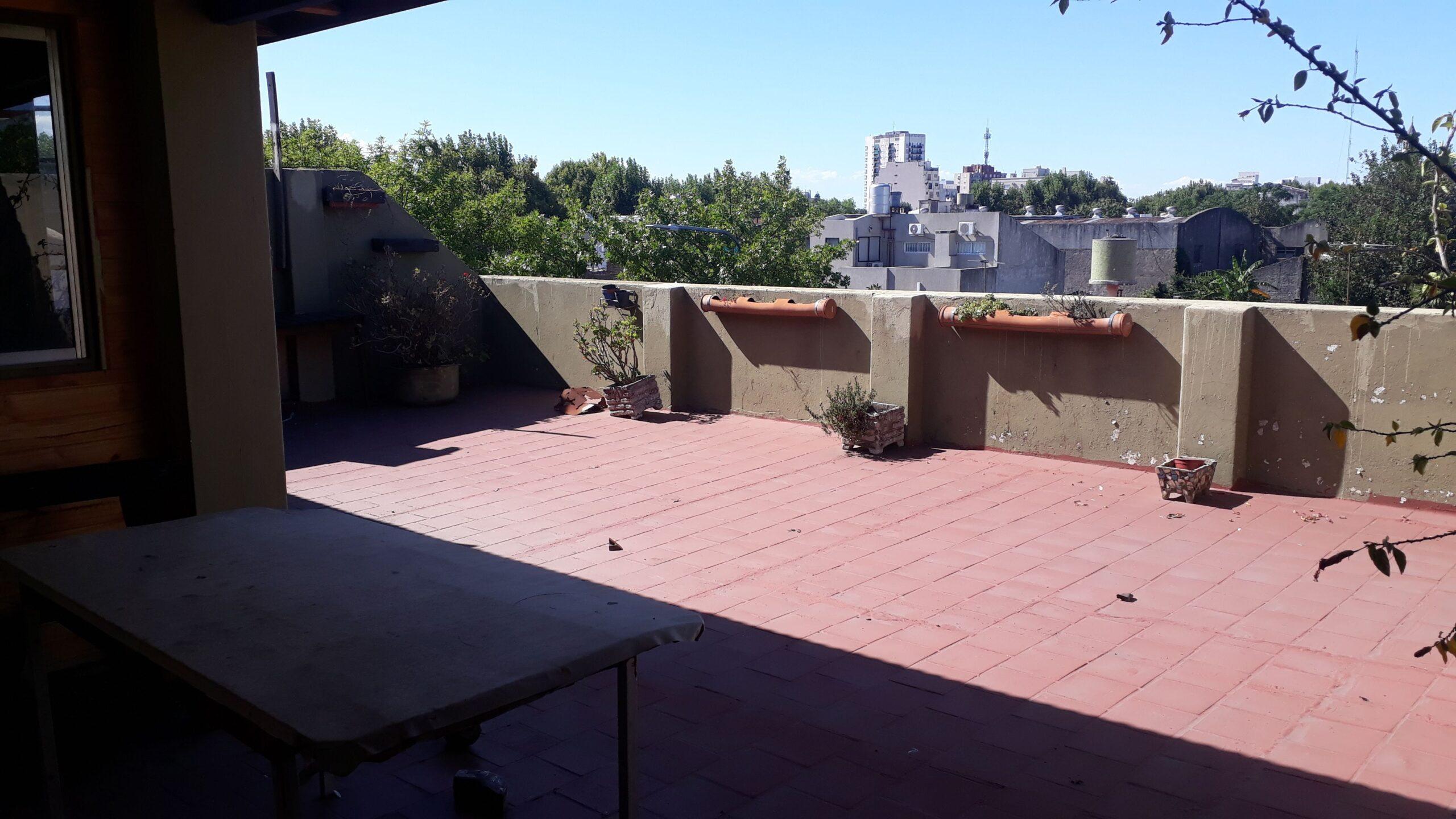 Ph tipo casa 5 amb, Villa Real CABA