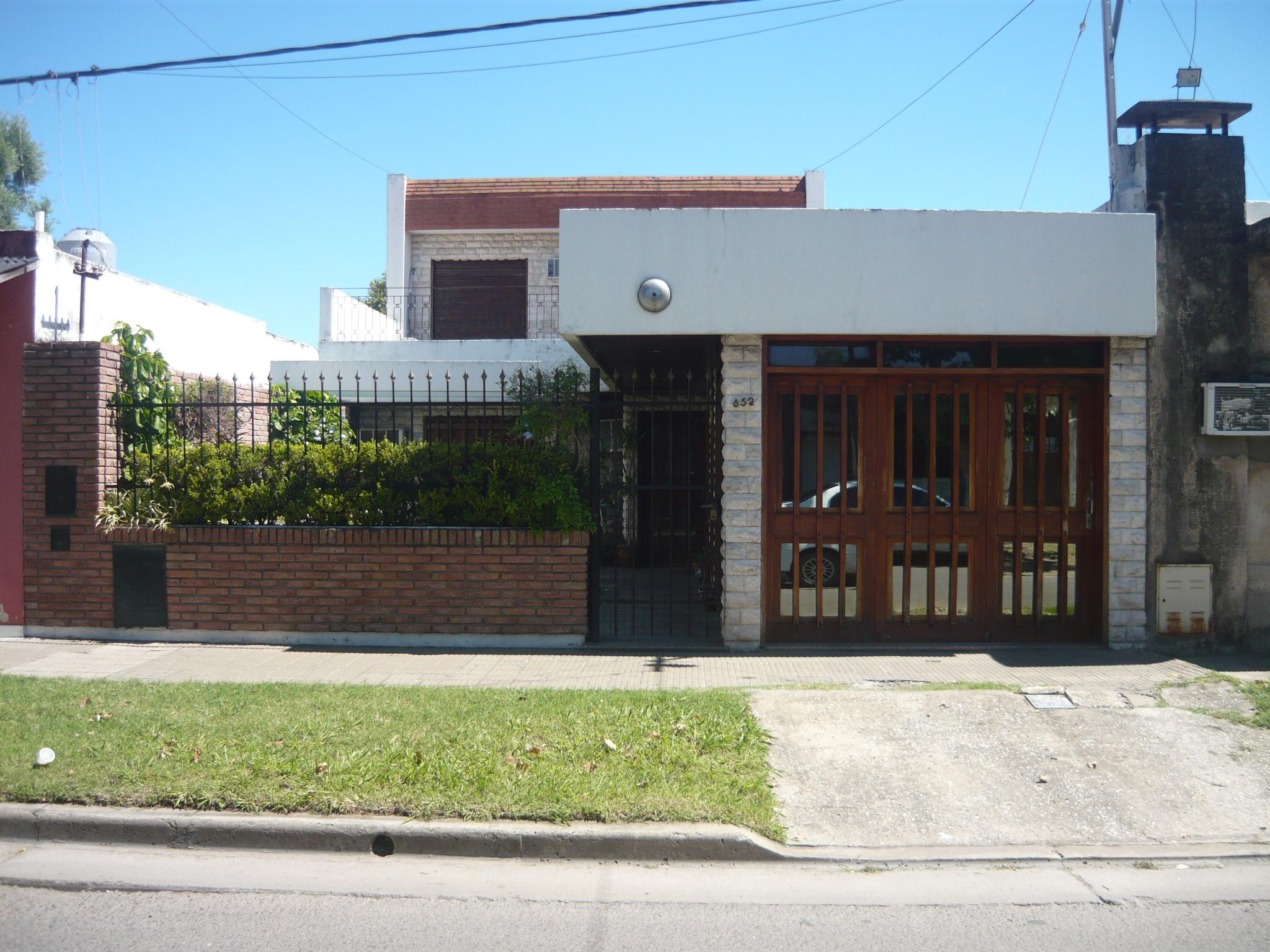 Magallanes 800 5 amb Rosario Santa Fe