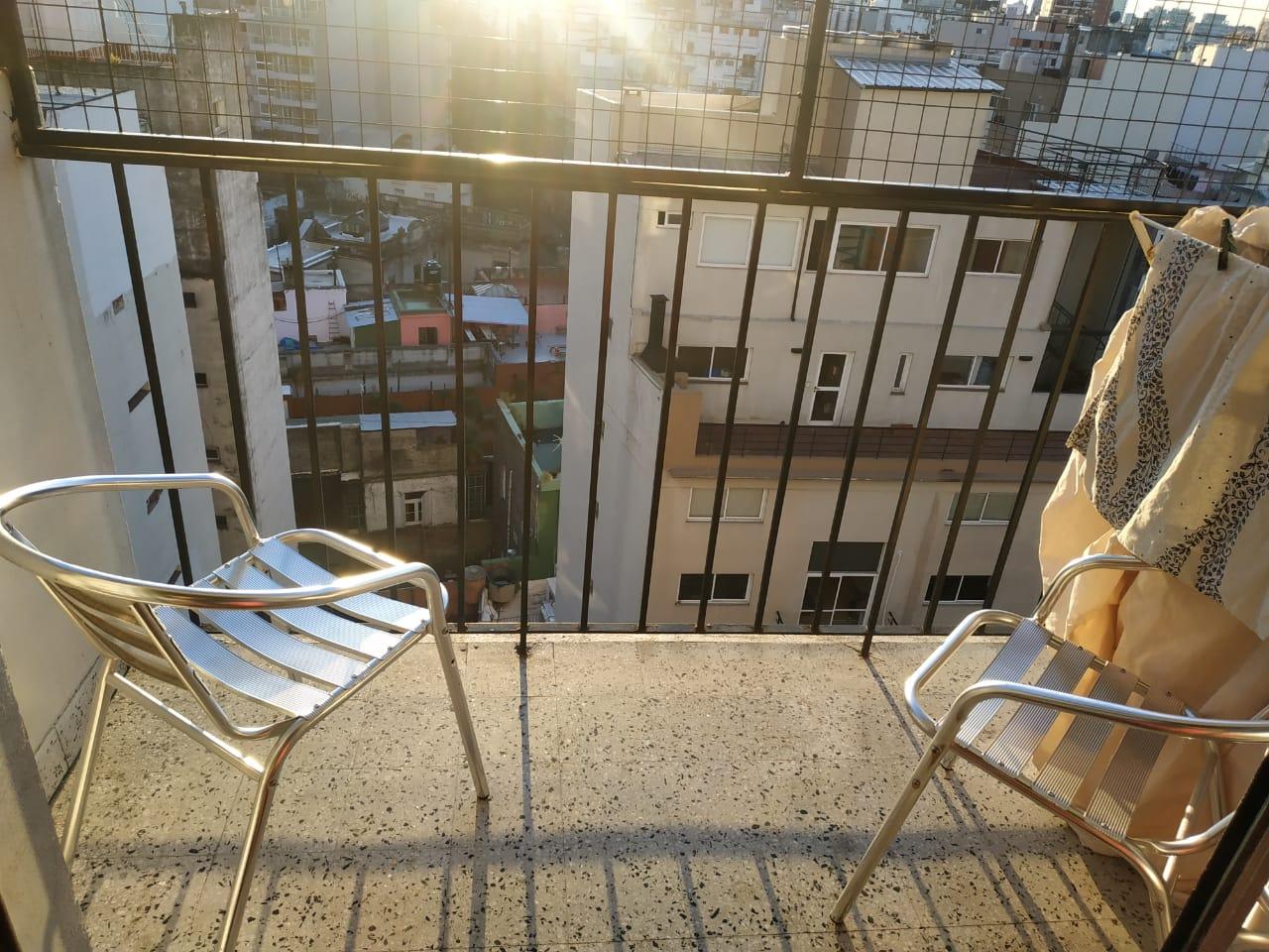 Medrano 1700 3 ambientes Barrio Norte CABA