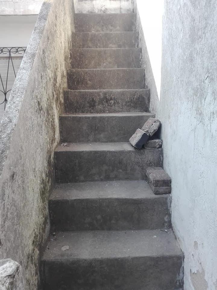 Barrio V.Lopez casa 3 ambientes Villa Celina Zona Oeste