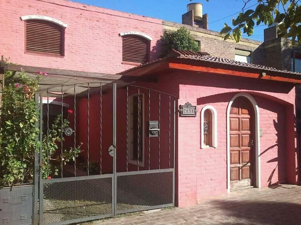 Barrio Cuec Casa 3 ambientes Saladillo Buenos Aires