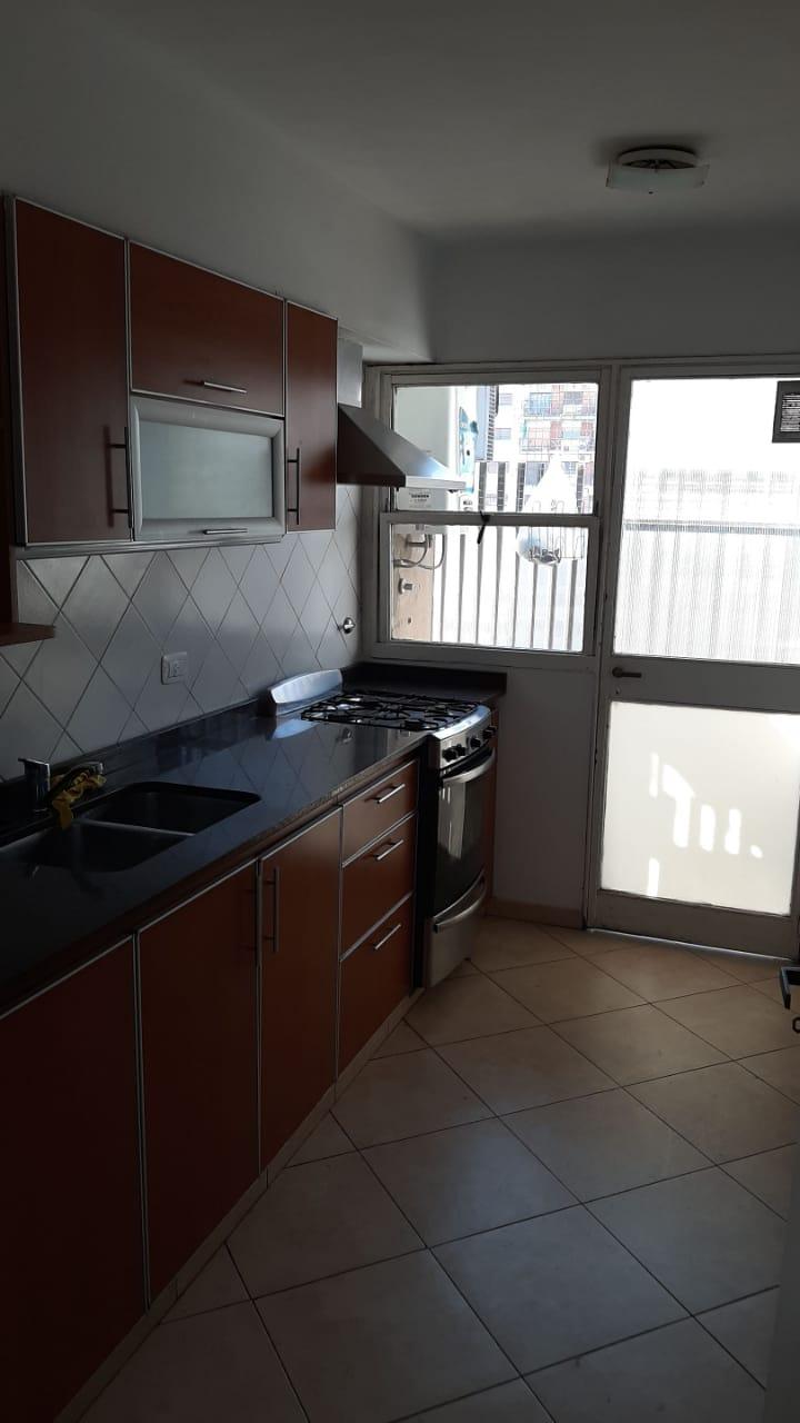 Serrano y AvCorrientes  4 ambientes con cochera Villa Crespo CABA