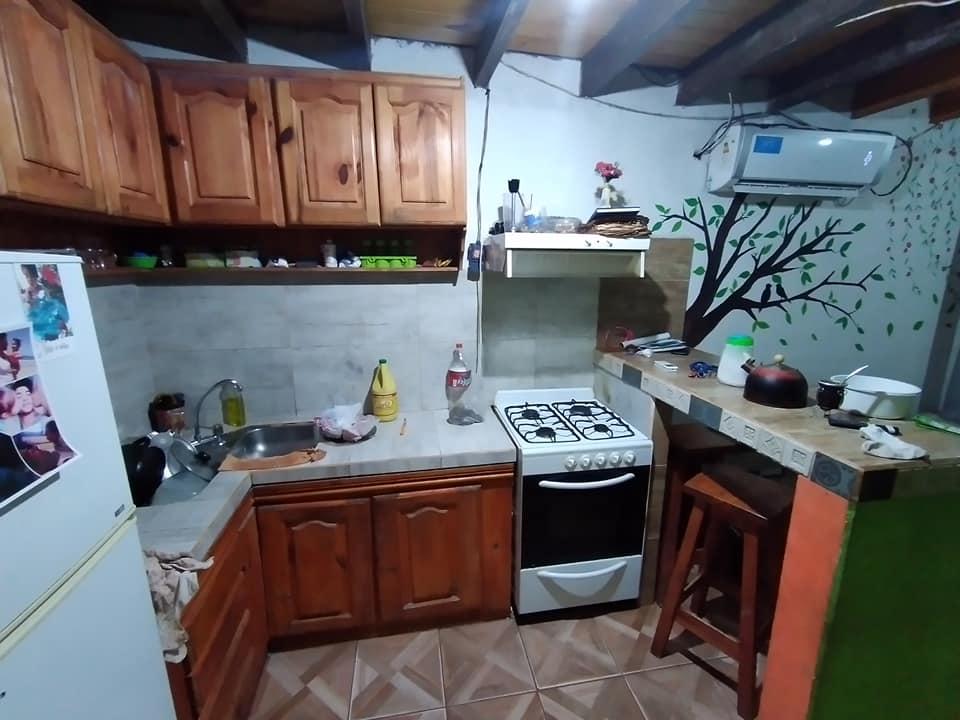Pampa 2127 Casa 3 ambientes Rincon de Milberg Tigre Zona Norte