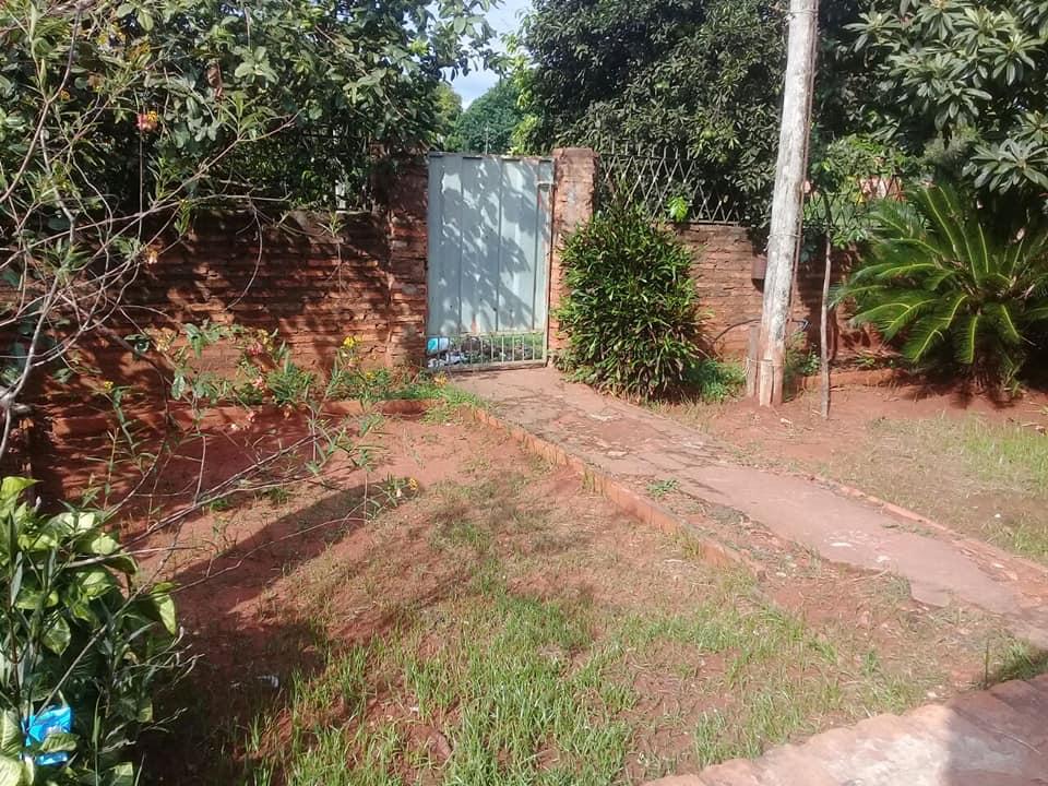 Casa en B° Ñemby 3 ambientes La Lomita Asuncion Paraguay