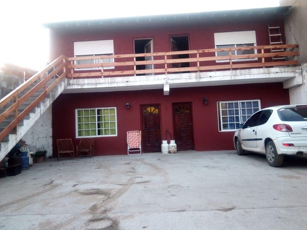 Casa/complejo en San Clemente del Tuyu Costa Atlantica